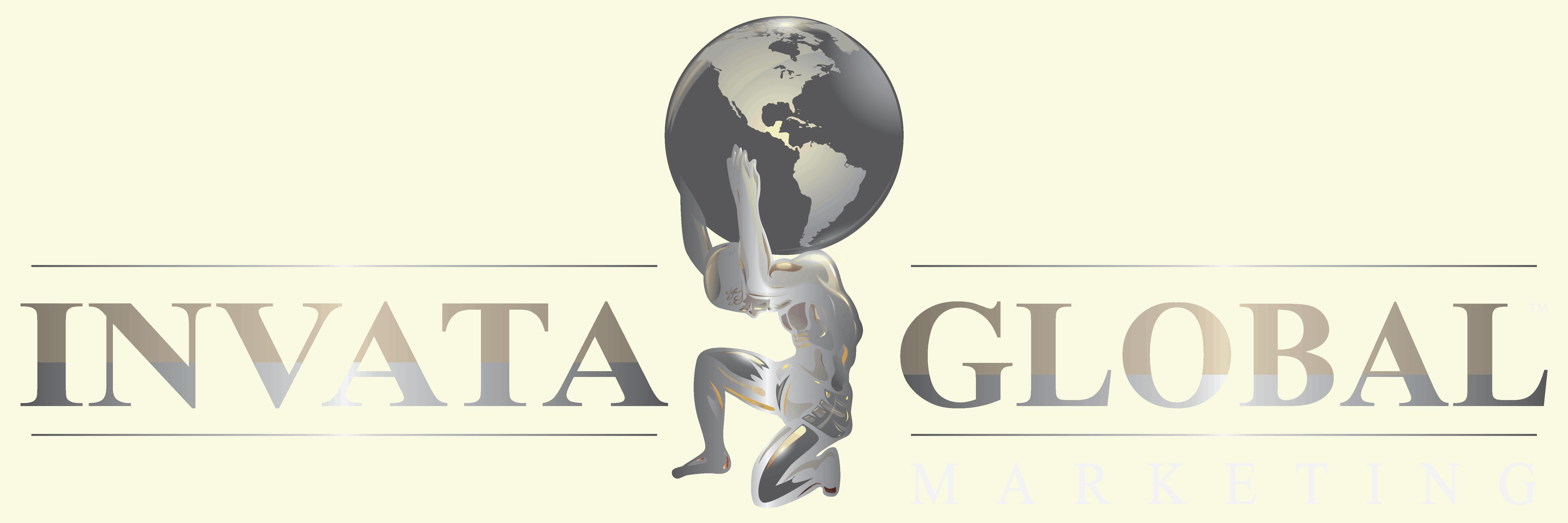 Invata Global Marketing logo