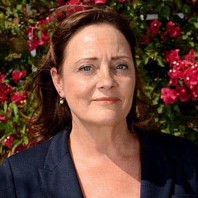 Cheryl Holmes
